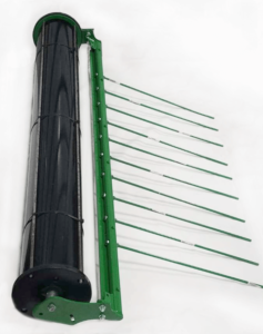 mega cornstalk compression rack